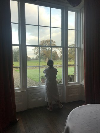 Limavady, UK: Our Wedding Day at Drenagh