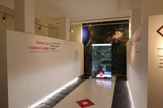 Iglesias, Italie : Ufficio del Turismo