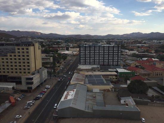 AVANI Windhoek Hotel & Casino Image