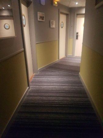 Ibis Styles Saint Julien en Genevois Vitam: 20171113_154846_large.jpg