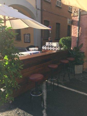 Castelfranco Emilia, Italien: Vi aspettiamo per degustare in ottima atmosfera i nostri vini
