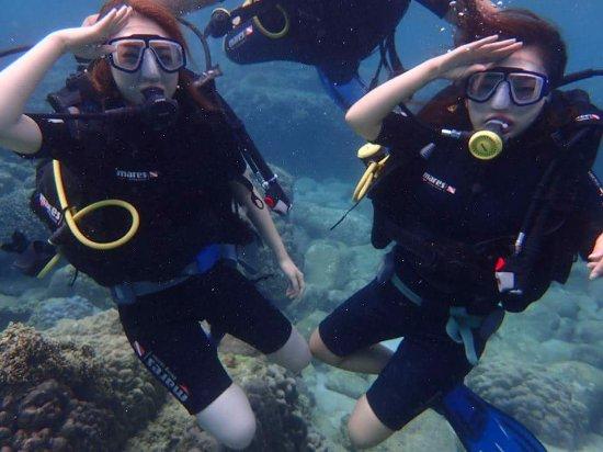 Easy Dive Nha Trang