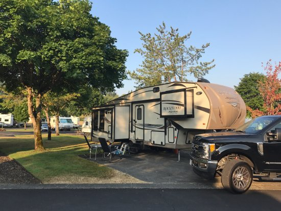 Brookhollow RV Park-Kelso