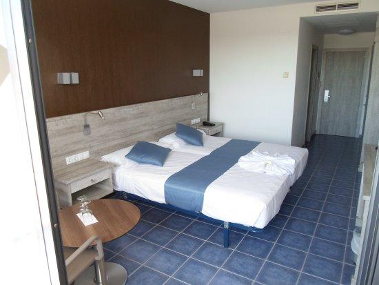 Kn Hotel Matas Blancas Photo