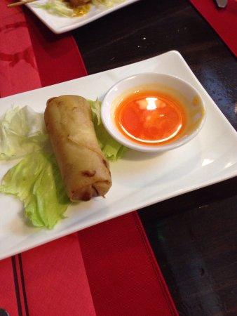 Restaurante bangkok en madrid con cocina tailandesa for Cocina tailandesa madrid
