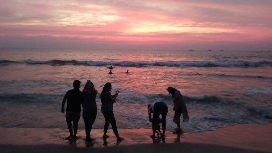 Panambur Beach