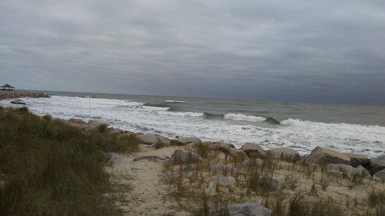 Kure Beach, NC: historical site