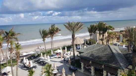 Kimpton Vero Beach Hotel & Spa: 20171105_143734_large.jpg
