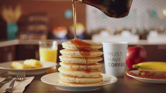 LaPorte, IN: Breakfast