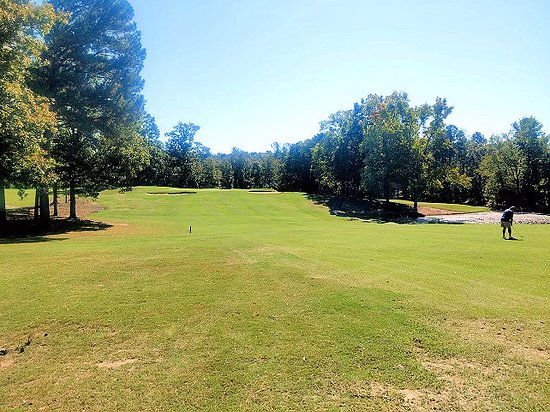 Umstead Pines Golf: course