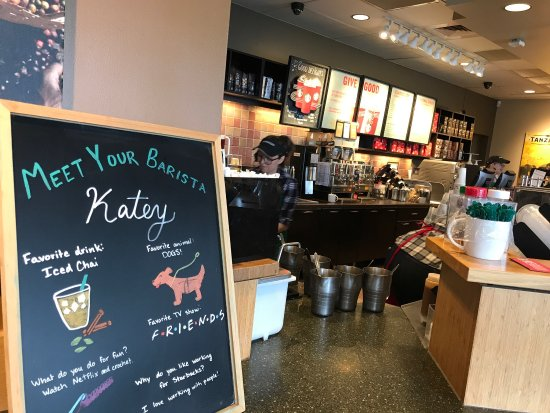 Bowling Green, OH : Nice intro to coffee goodness