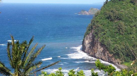 Holualoa Image