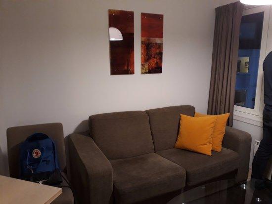 Enter City Hotel-billede