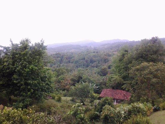 Hotel villas cuetzalan desde cuetzal n del for Jardin xochicalli