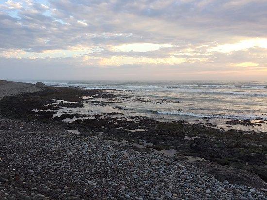 Skeleton Coast Park Photo
