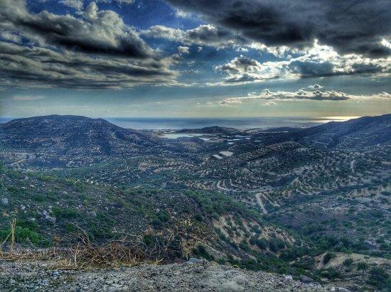 Gra Lygia, Yunani: Φωτογραφία τραβηγμένη με το Xiaomi Mi6 μου.Λίμνη Μπραμιανών (Γρα Λυγιά)