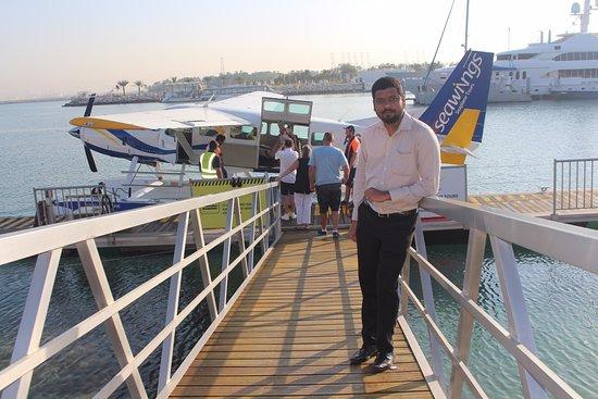 Seawings Seaplane Tours: Courtesy: Seawings