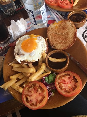 Restaurante foster 39 s hollywood megapark en san sebasti n - Cocinas san sebastian de los reyes ...