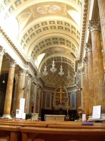 Basilica Collegiata di Santa Croce