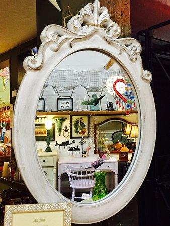 DeLand, Floryda: mirror
