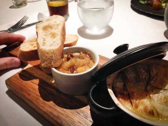 Burton Leonard, UK : Camembert
