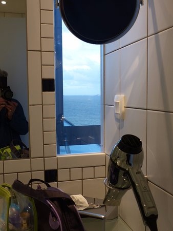 "L'Agapa Hotel SPA Nuxe : le plaisir de se ""brusher"" en regardant la mer"