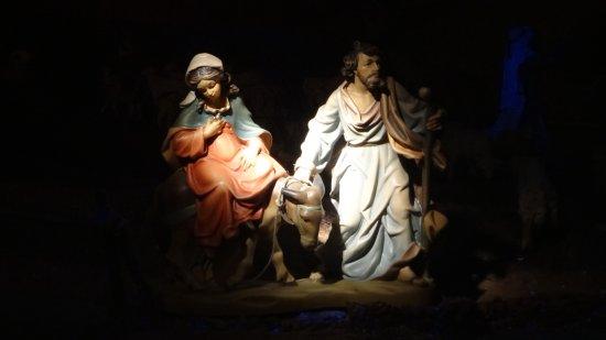 Duomo dei SS. Giovanni e Paolo: Duomo SS Giovanni e Paolo - Christmas Crib 4