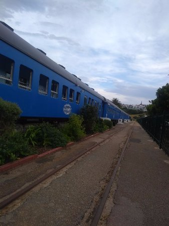 Santos Express: Walkside