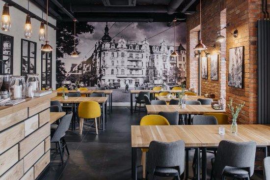 Restauracja śródmieście Bydgoszcz Recenzje Restauracji