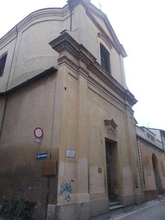 Chiesa di Sant'Umilta