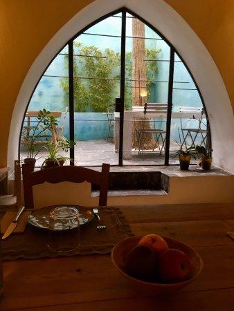 Hotel Tres Sants Foto