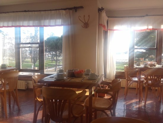 Foto de Bahia Nueva Hotel