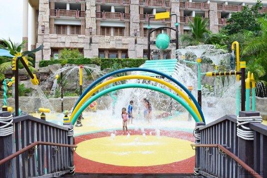 Centara Grand Mirage Beach Resort Pattaya: 1510591821030_large.jpg