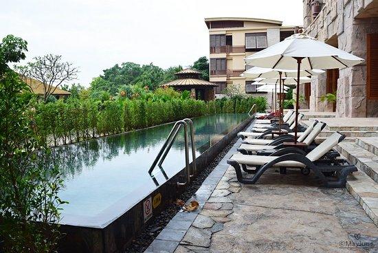 Centara Grand Mirage Beach Resort Pattaya: 1510591811368_large.jpg