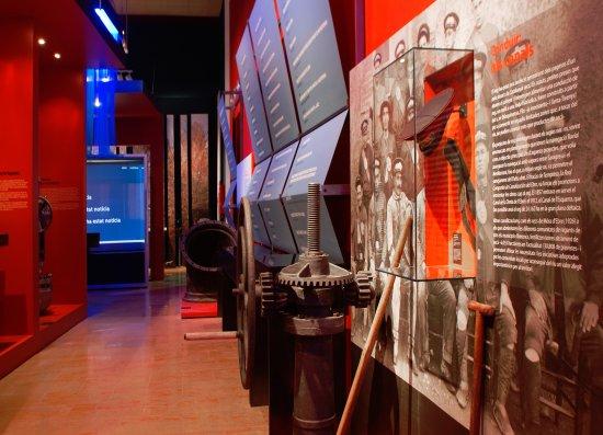 El Museu de les Terres de L'Ebre arribarà a les 500 exposicions durant el mes de maig