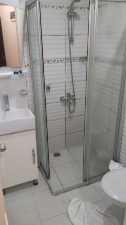Kupeli Palace Hotel: işte müthiş jakuzili banyo