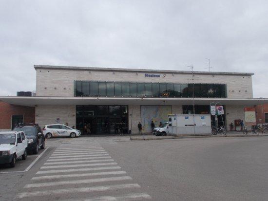 Фаенца, Италия: Stazione di Faenza