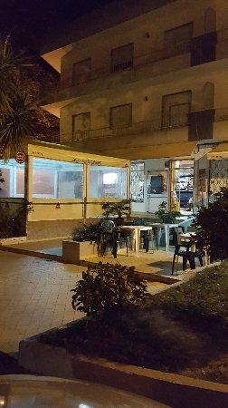 Moncarapacho, Portugal: O Chefe