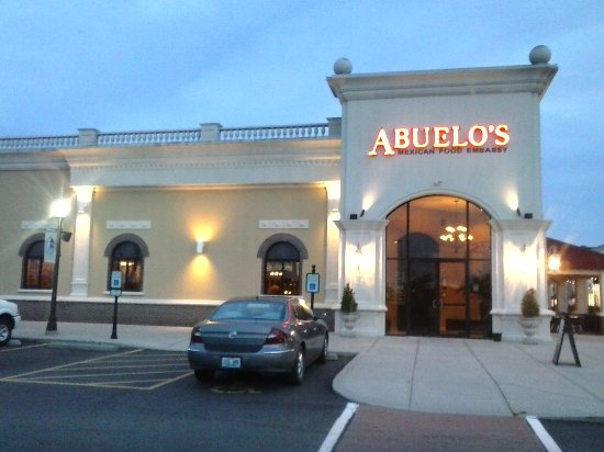 ‪‪Crestview Hills‬, ‪Kentucky‬: Abuelo's‬