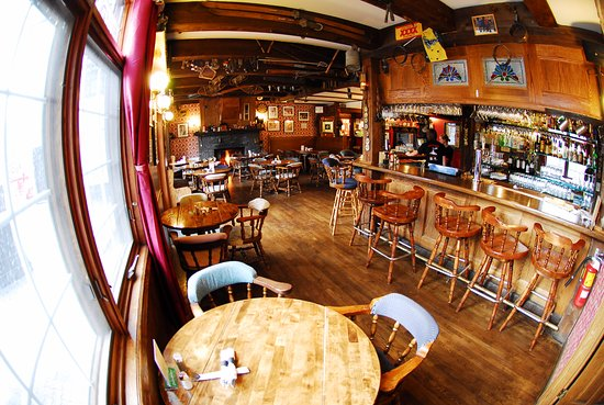 Georgetown Inn: Georgetown Pub