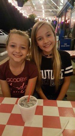 Wylie, Τέξας: Meteor Hamburgers