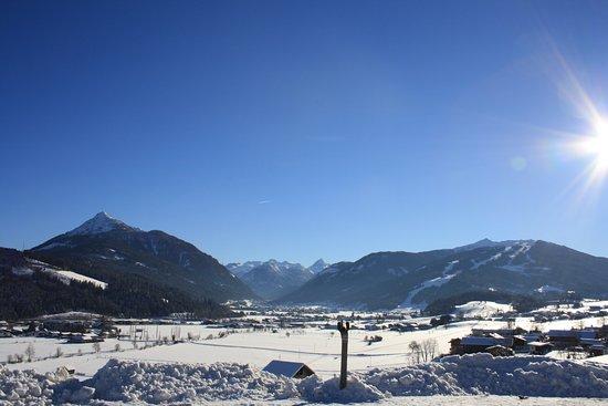 Bilde fra Flachau