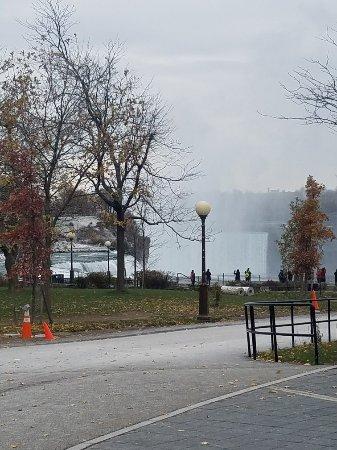 Hampton Inn Niagara Falls : 20171112_092836_large.jpg