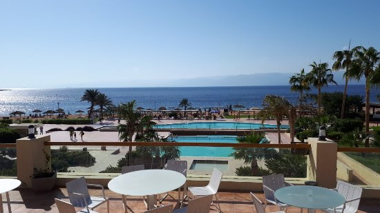 Grand Swiss-Belresort Tala Bay, Aqaba: 20171105_141504_large.jpg