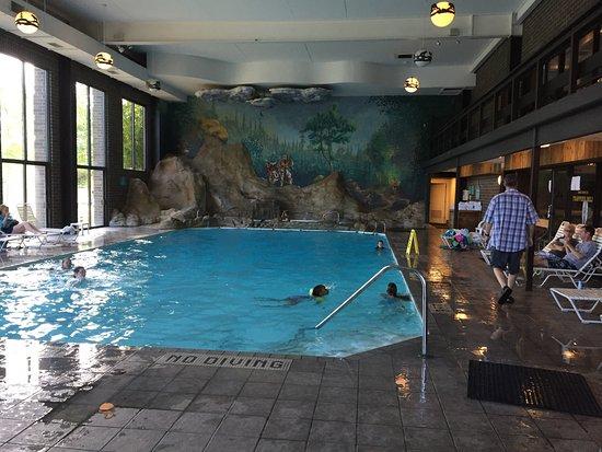 Obraz Sawmill Creek Resort