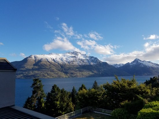 Mercure Hotel Queenstown Reviews
