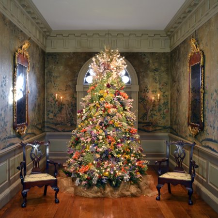 Delaware: Yuletide at Winterthur