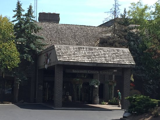 Zdjęcie Sawmill Creek Resort