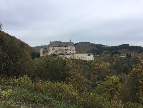Vianden, Luxembourg: photo0.jpg