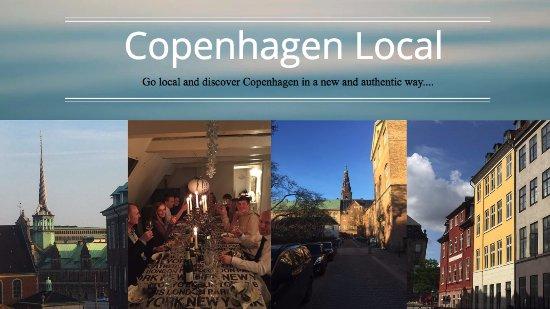 Copenhagen Local